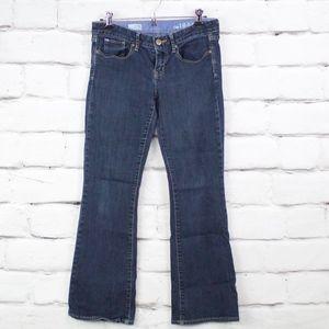 Gap Jeans Curvy Stretch Size 29/8a